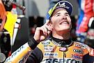 MotoGP Enquanto Dovi e Viñales lamentam, Márquez comemora