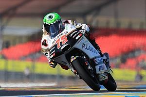 Moto3 Crónica de Carrera Arenas gana su primera carrera tras un caótico final