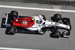 Fórmula 1 Últimas notícias Em 1º GP de casa, Leclerc se diz curioso para realizar sonho