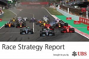 Formula 1 Analiz Strateji Raporu: İspanya GP bir trendin başlangıcı mı?