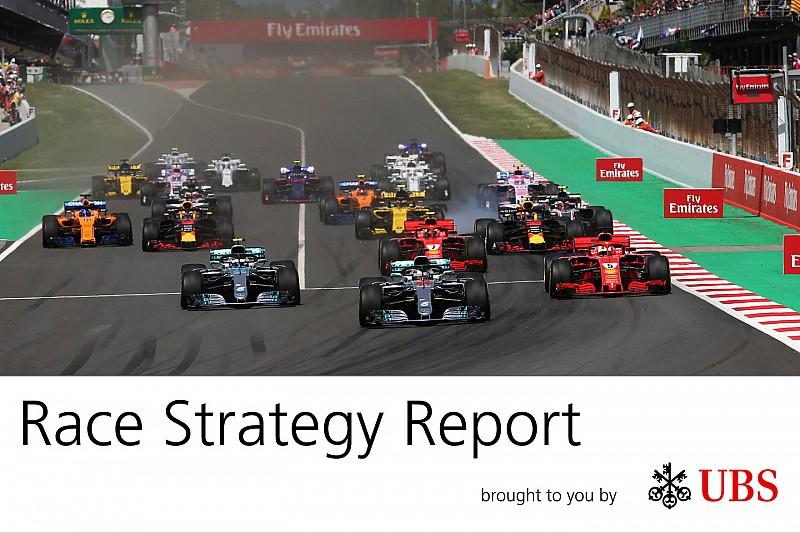 ¿Fue el GP de España el inicio de una tendencia en la Fórmula 1?