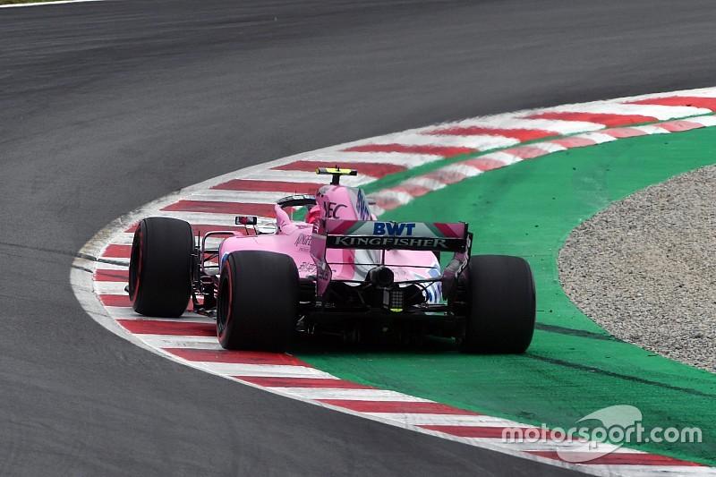 Ocon nem kap új motort Monacóra