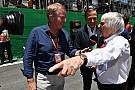 Формула 1 Екклстоун закликав Формулу 1 перейти на електромобілі