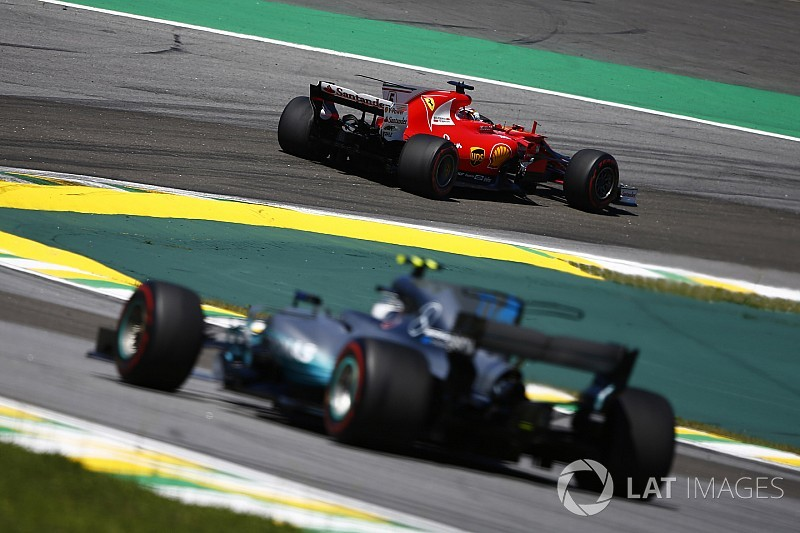 How F1 teams really performed in 2017