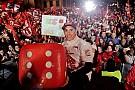 MotoGP GALERI: Perayaan gelar Marquez di kampung halaman