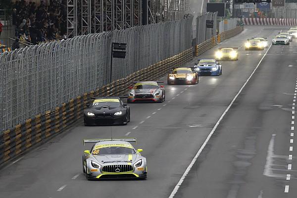 GT Interview Macau GT winner Mortara