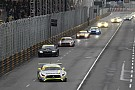 GT Macau GT winner Mortara