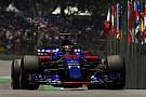 Resmi: Toro Rosso 2018'de Hartley ve Gasly ile yarışacak!