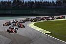 Formula 1 Interlagos gece yarışına mı ev sahipliği yapacak?