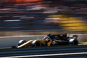 Formel 1 News Renault: Ex-FIA-Techniker nicht wegen brisanter Infos geholt