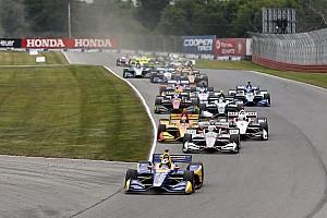 NTT se convierte en el patrocinador principal de IndyCar