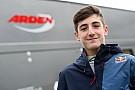 Formule 4 Zoon van motorsportlegende Mick Doohan voltooit eerste F4-test