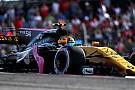 Formula 1 Sainz esalta la Renault: