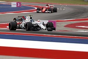 Formel 1 Ergebnisse Formel 1 2017 in Austin: Das Trainingsergebnis in Bildern