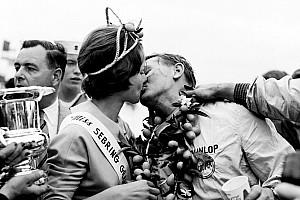Forma-1 Nosztalgia Retro: Az ájuldozó Jack Brabham először világbajnok, Bruce McLaren először nyer futamot