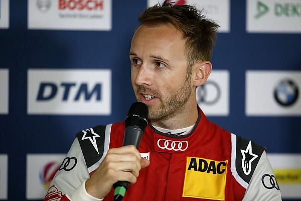 WTCR Audi si gioca l'asso: René Rast wildcard al Nordschleife