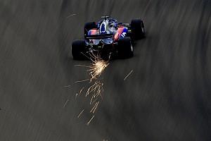 Fórmula 1 Noticias La experiencia de Hartley en el WEC está ayudando a Toro Rosso