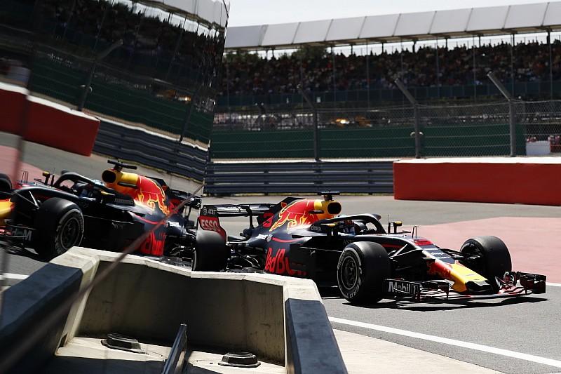 """Ricciardo: """"Jobb, ha inkább a versenyre koncentrálunk, mert ez…"""""""