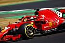 Formula 1 Ferrari goes aggressive with Hungarian GP tyre choice