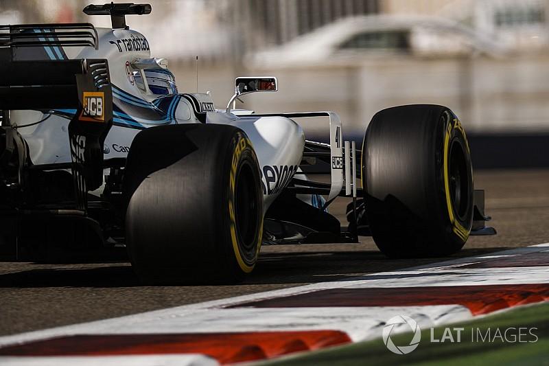 """Williams' 2018 Formula 1 car """"a lot more aggressive"""""""
