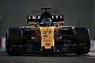 Forma-1 Prost: Pozitív nyomás a Renault-nak a McLaren jelenléte