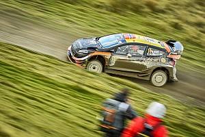 WRC Важливі новини Заради повернення у WRC Остберг готовий виступати навіть у WRC2