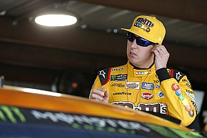 NASCAR Cup Practice report Daytona 500: Kyle Busch tops opening practice session
