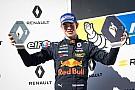 Formule Renault Verschoor blij met sterk weekend: