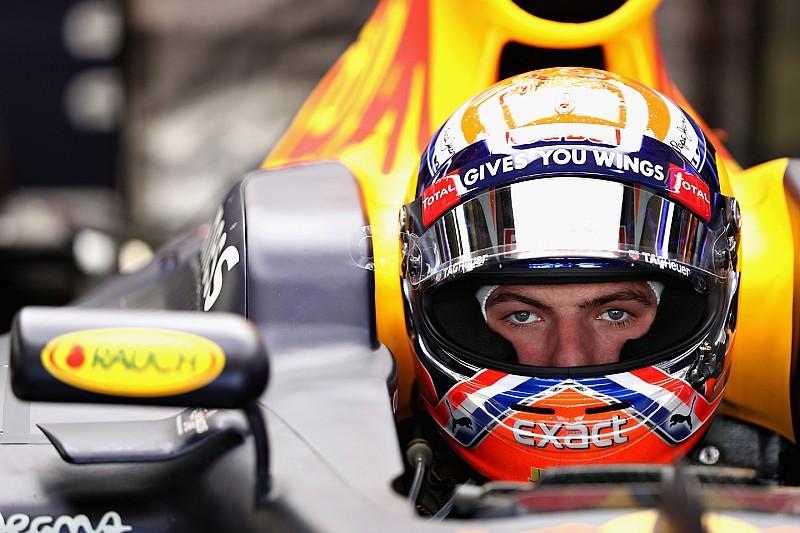 "Verstappen says Vettel ""a very frustrated guy"""