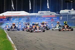 DKM Vorschau Vorschau: DKM-Titelkampf spitzt sich zu in Oschersleben