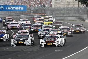 DTM Breaking news BMW boss keen on