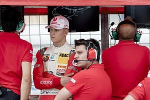 F3 Europe Son dakika Mick Schumacher Formula 3 testlerine başladı