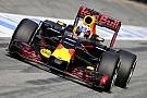 Lack of Renault gain not a concern, says Ricciardo
