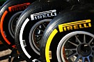 Pirelli reveals tyre choices for European GP