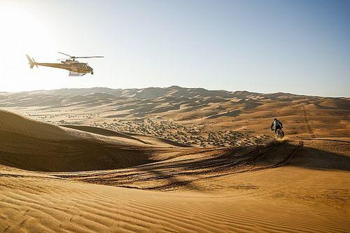 ¿Cuáles son las novedades del Dakar 2021?