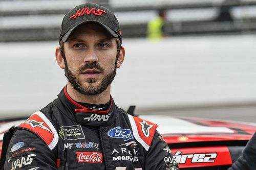 Daniel Suarez 'extremely surprised' by release from SHR