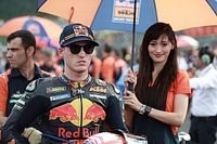 Honda signs Espargaro, moves Alex Marquez to LCR