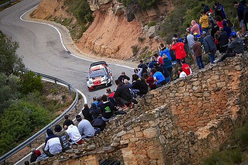 2022 WRC takvimi açıklandı
