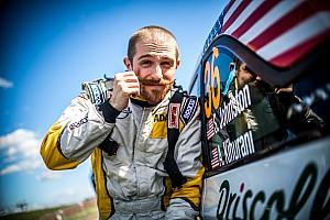 Sean Johnston pronto per la nuova avventura in ERC3 con la Saintéloc
