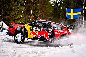Svezia, PS15: Lappi e Neuville sempre più vicini al secondo posto di Mikkelsen