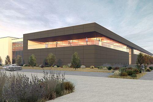 Aston Martin F1: nuova factory rimandata al 2022