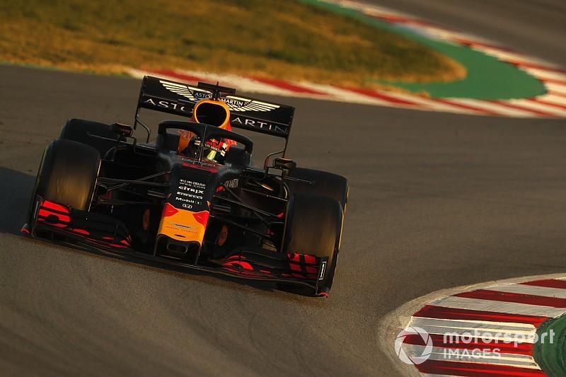"""Red Bull: """"0.2 másodperccel vagyunk a Mercedes előtt, Vettel, Hamilton és Verstappen küzd majd a címért"""""""