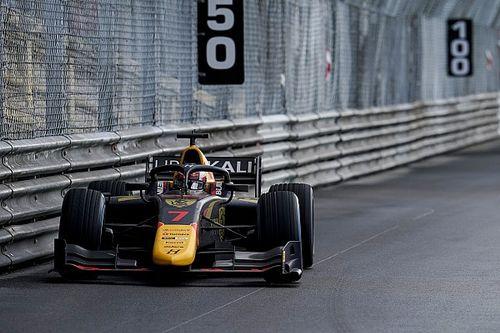 F2: Lawson é o mais rápido e faz a pole do domingo, enquanto Shwartzman sai na frente no sábado; Drugovich é 11º