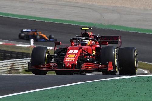 Report F1 Portimao: Ferrari e quell'errore di presunzione