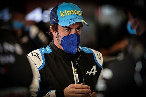 Alonso sobre la salud de la F1, WEC, IndyCar y Dakar