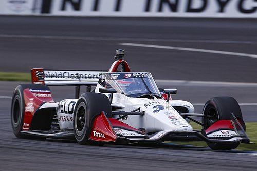 佐藤琢磨、インディGP予選で僅か0.06秒差でQ2進出逃す「僅かにスピードが不足していた」
