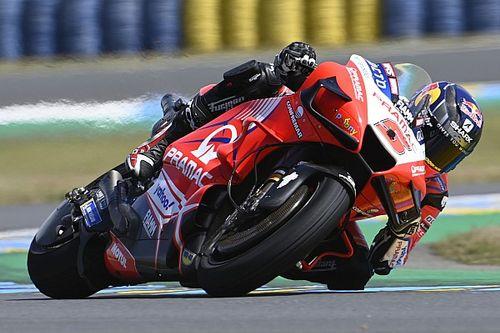 Zarco: VR46 won't destroy Pramac/Ducati MotoGP relationship