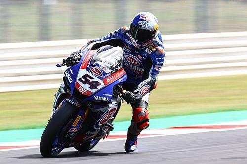 Misano WSBK: Razgatlioglu clinches first Yamaha win of 2021