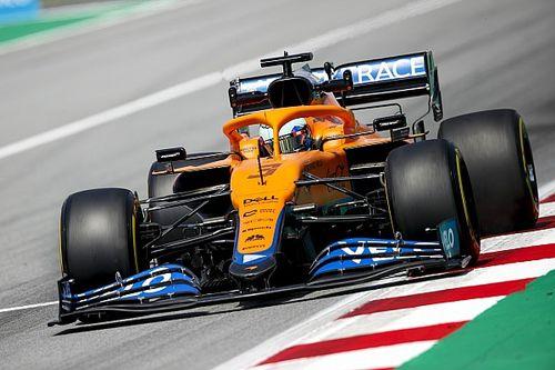 """Ricciardo: """"MCL35M'i sürebilmek için son yıllardaki tarzımı değiştirmem gerekiyor"""""""