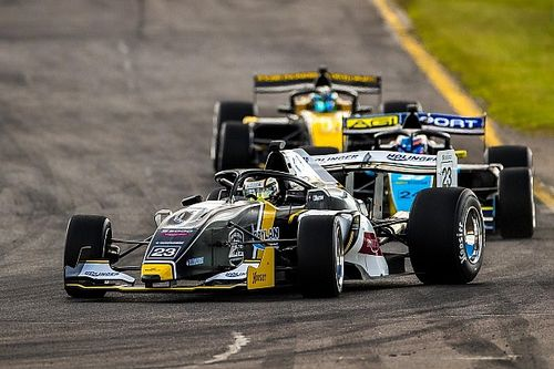 S5000 to race at Sandown Supercars round